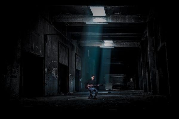 Einsamkeit?