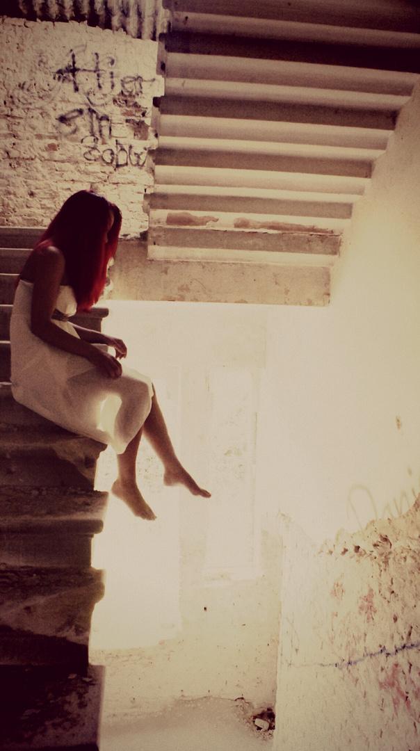 Einsamkeit. ..