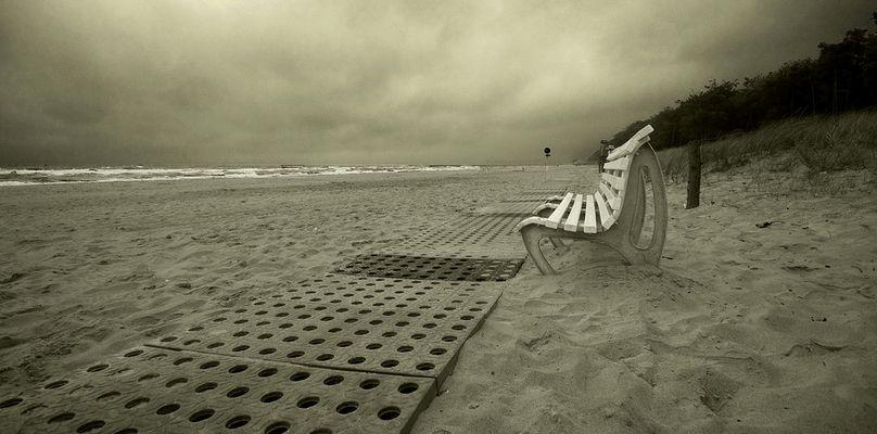 Einsamkeit