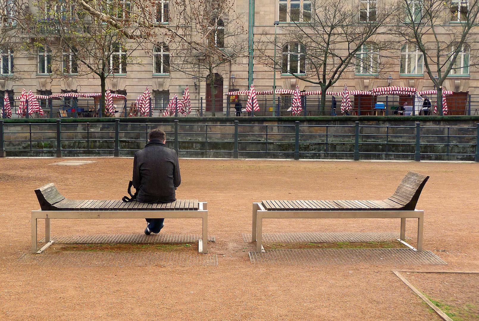 Einsamkeit hat viele Namen.