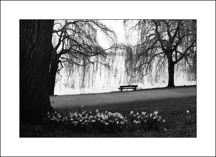 Einsamkeit kann man sehen