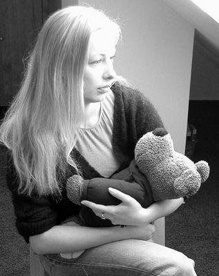 Einsamkeit mit Freund