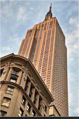 Einst war es das höchste Gebäude der Welt!