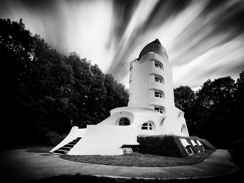 Einsteins Turm