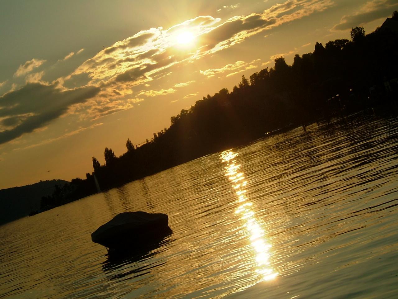 Eintauchen in die Schönheit des Bodensees