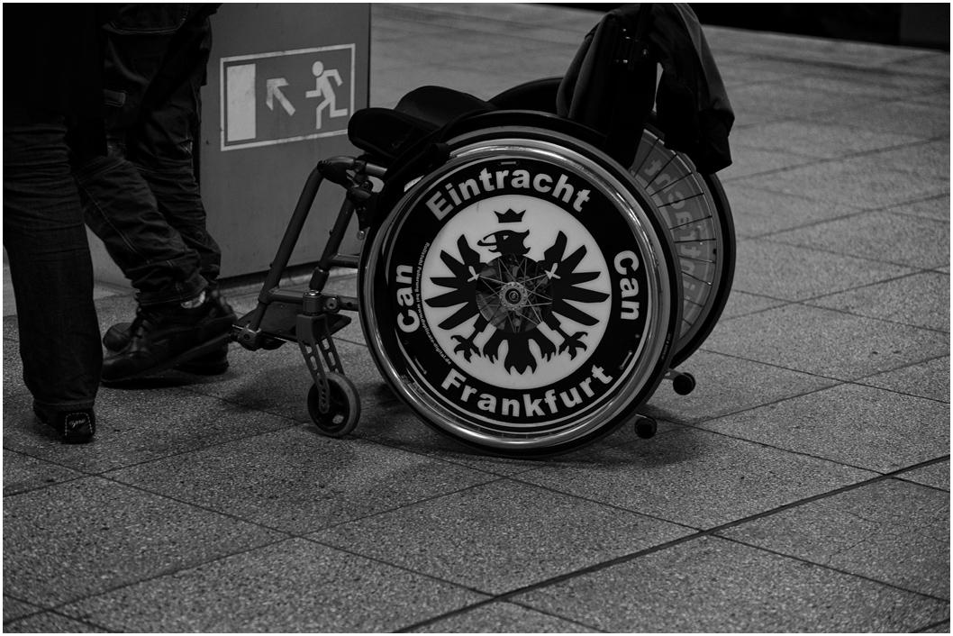 ...Eintracht Frankfurt...