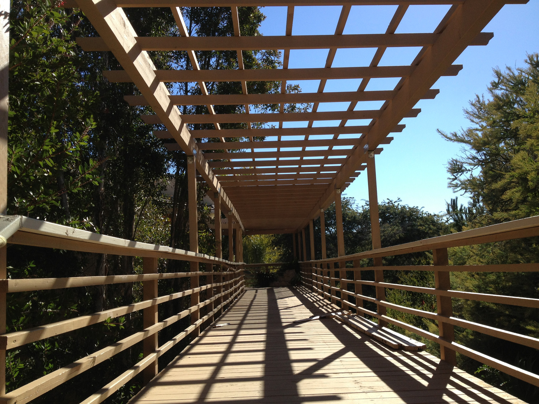 Eintrag Brücke