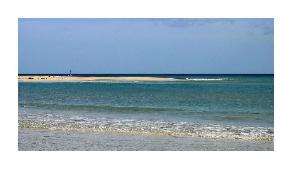 einwenig Fuerteventura