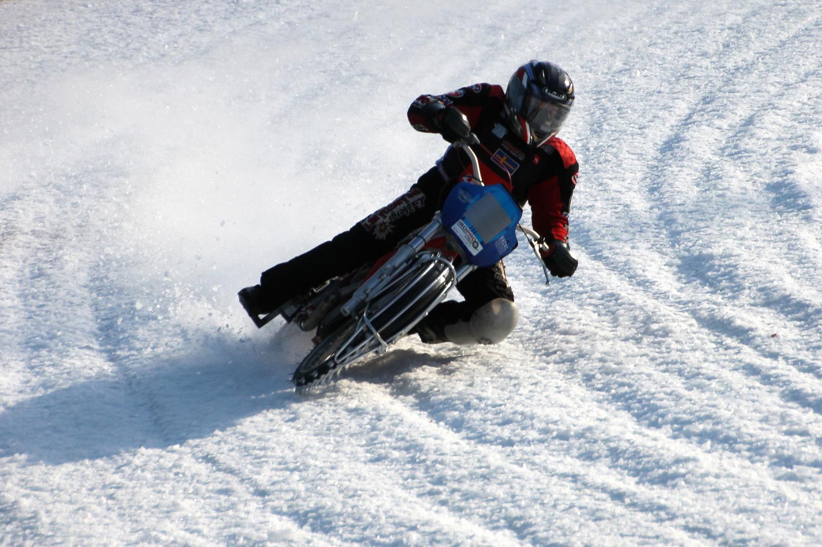 Eis-Speedway