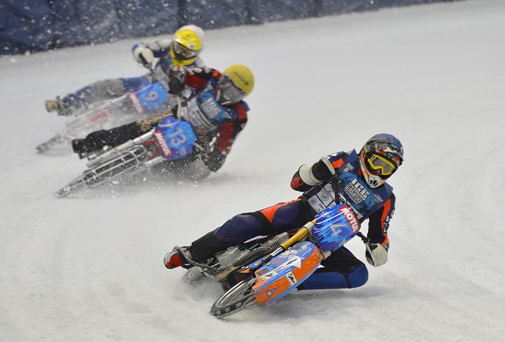 Eis Speedway Inzell - 02