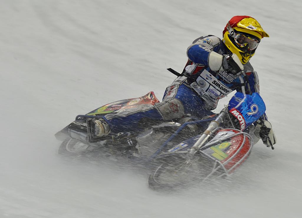 Eis Speedway Inzell - 05