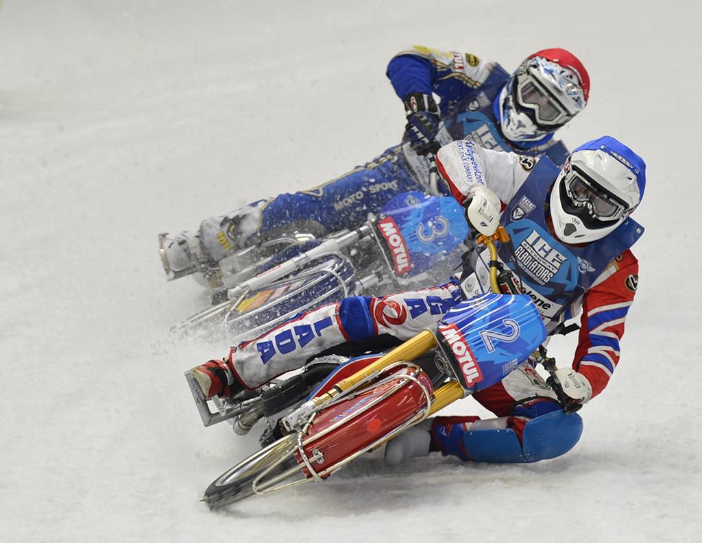 Eis Speedway Inzell - 06