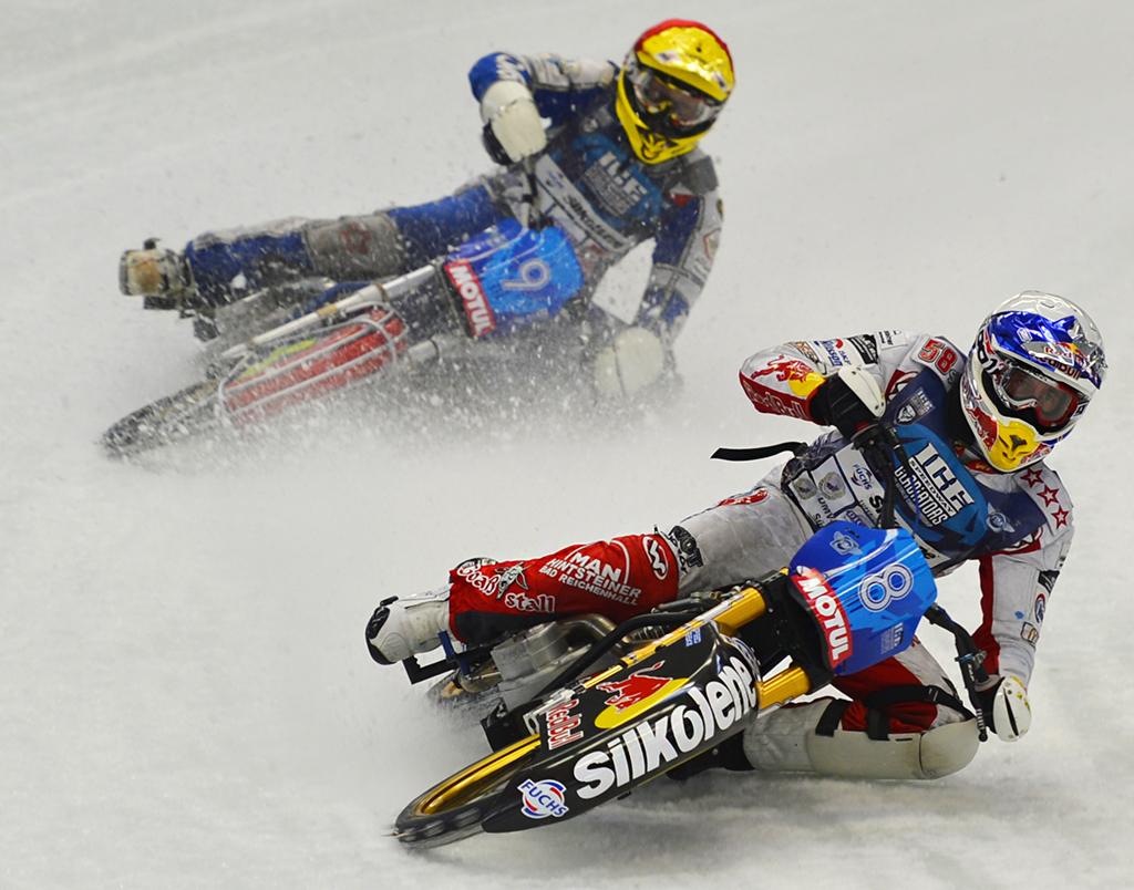 Eis Speedway Inzell - 08