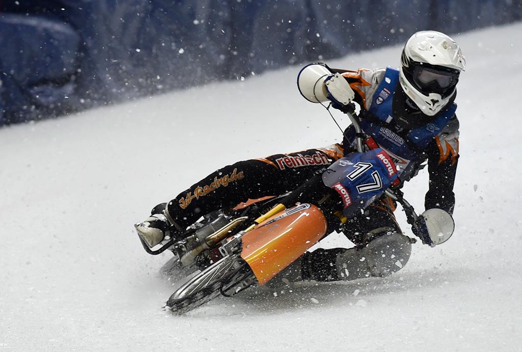 Eis Speedway Inzell 2014 #05