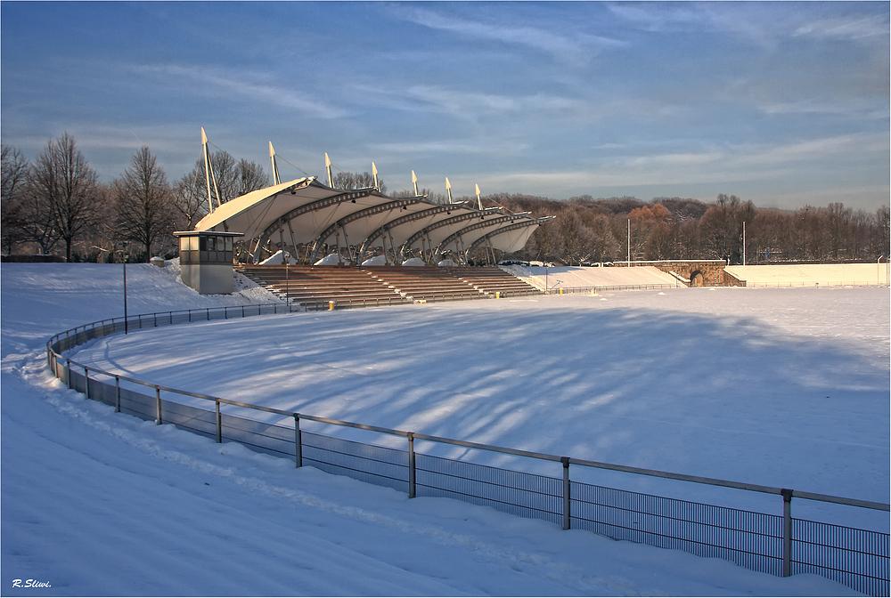 Eis-Stadion