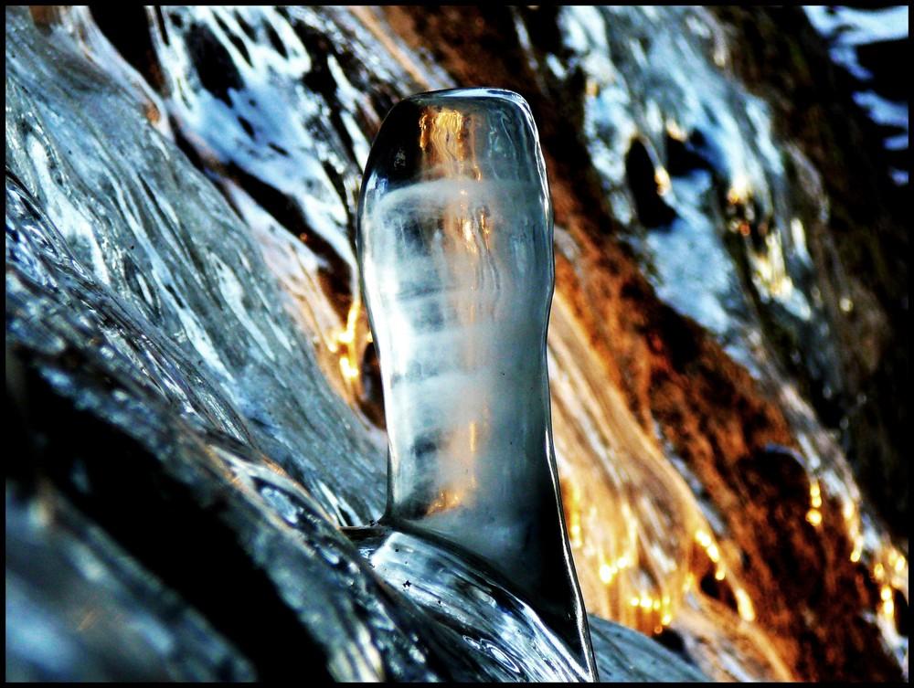 eis stalaknit