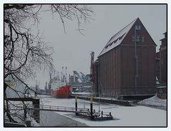 Eis und Schnee.....