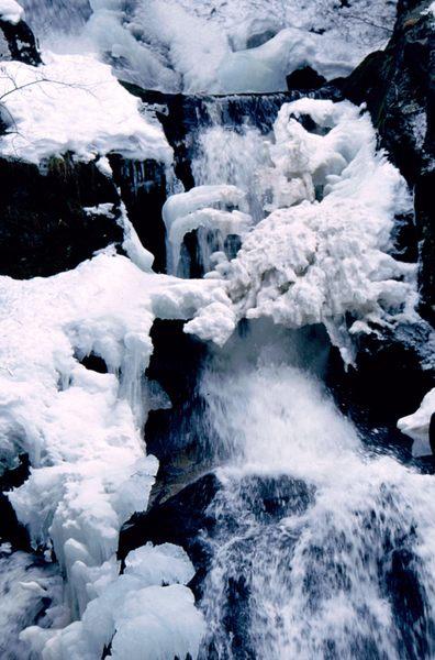 Eis und Wasser 3