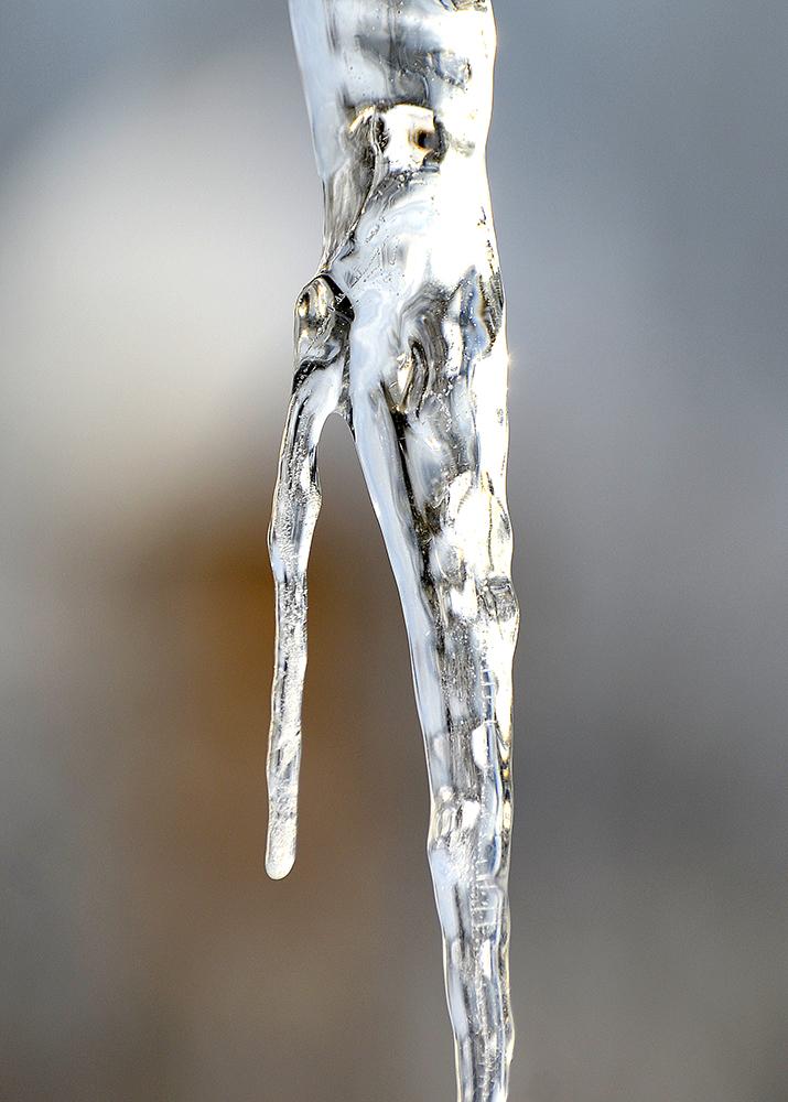Eis - Zeit