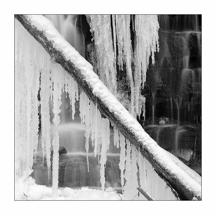 Eis-Zeit VIII