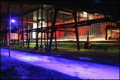Eisbahn Zollverein