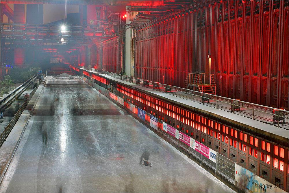 Eisbahnzollverein