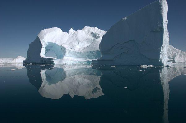 Eisberg 3