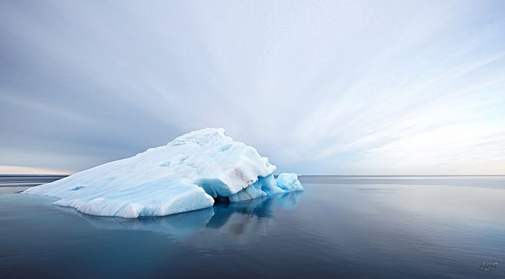 Eisberg / Iceberg