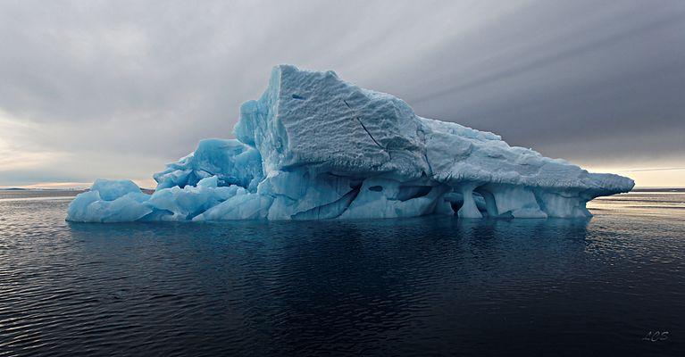 Eisberg / Iceberg II