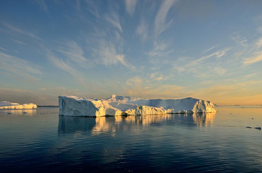 Eisberg III