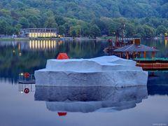 Eisberg voraus! - Ein Ruhr-Atoll