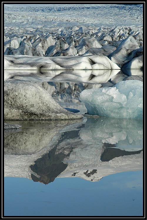 Eisberge VII