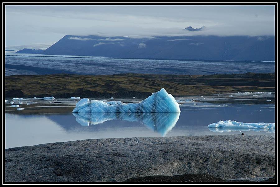 Eisberge XI