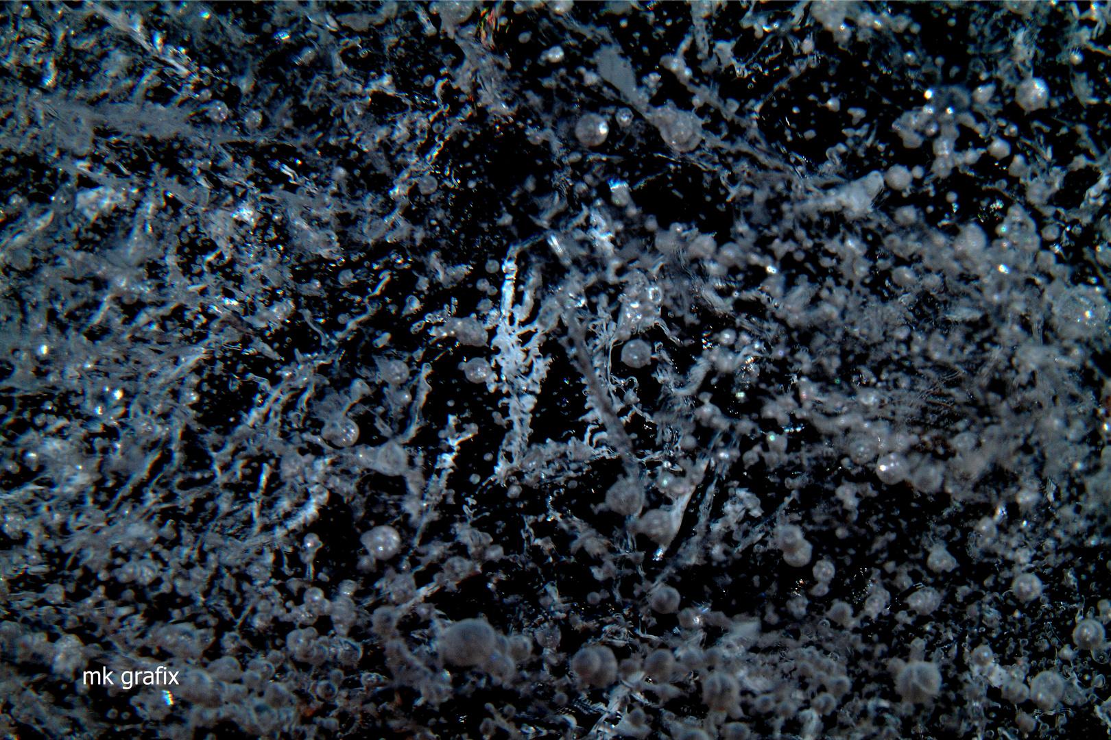 Eisblasen