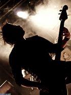 Eisbrecher - Bass