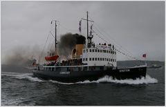Dampfschiffe