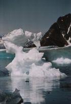 Eisbrocken 1
