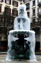 Eisbrunnen