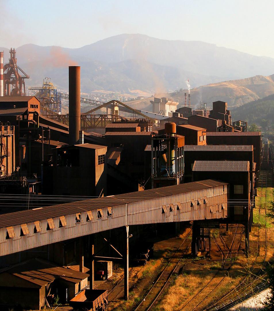 Eisen Fabrik