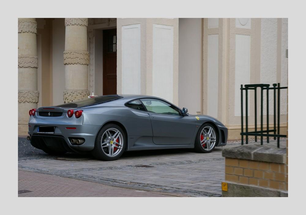 Eisenach - Ferrari