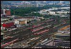 Eisenbahn + Erinnerungen : - ))
