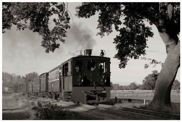 Eisenbahn im Jahr 2008 Teil 3