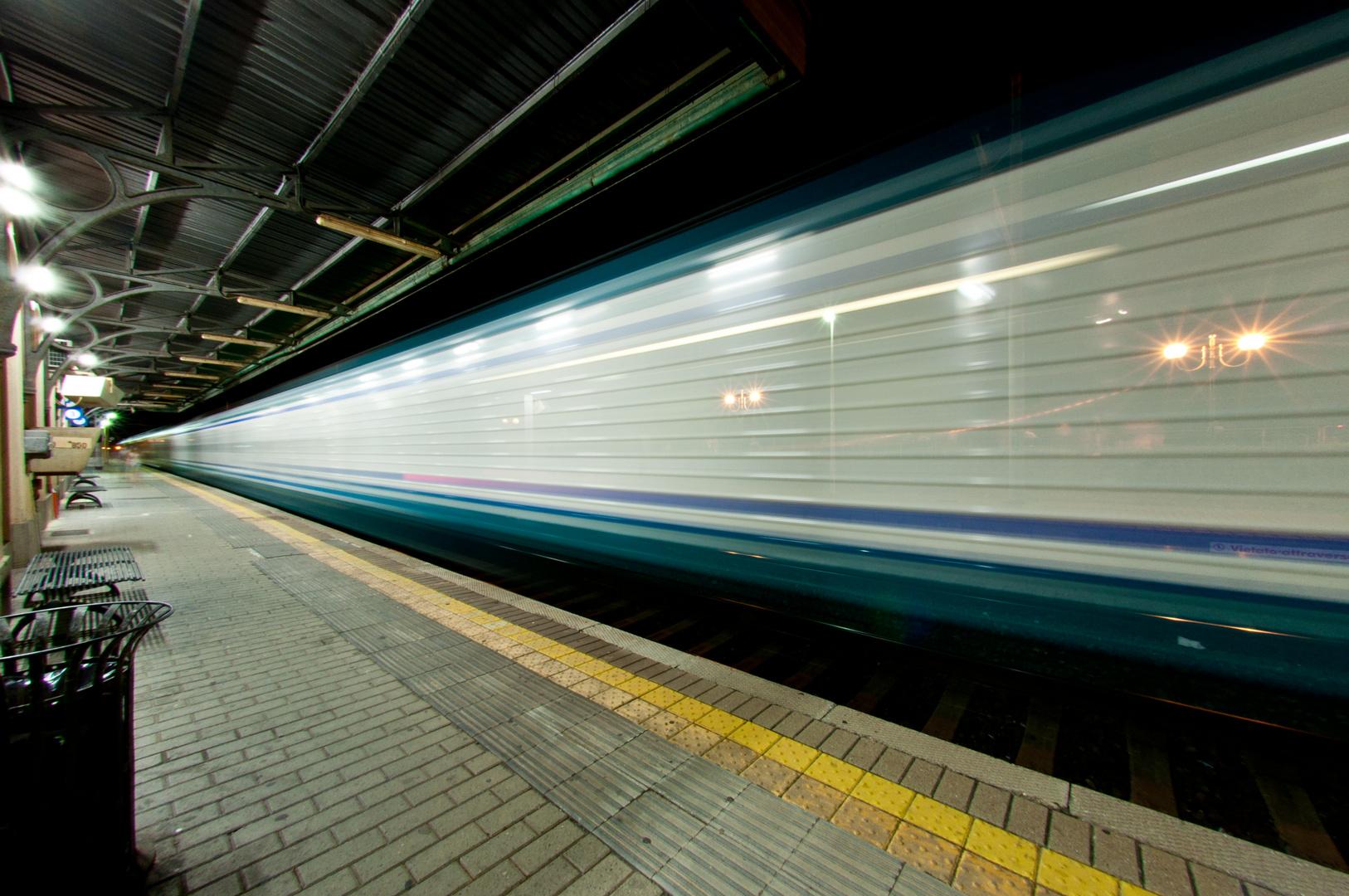 Eisenbahn Lavagna