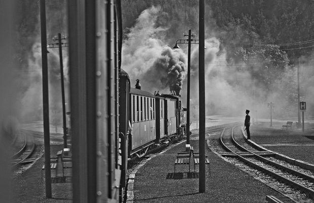 Eisenbahn-Romantik (2)