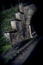 Eisenbahn Tunnel