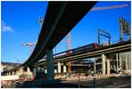 Eisenbahn-Viadukt