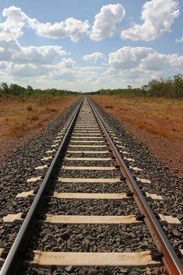 Eisenbahn Westaustralien