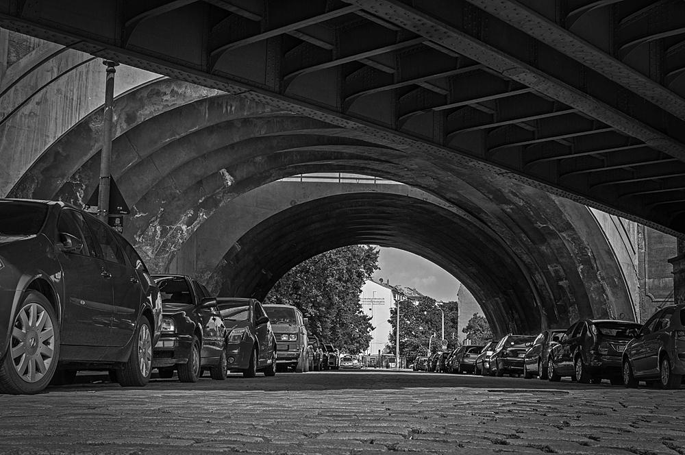 Eisenbahnbrücke 02 DD