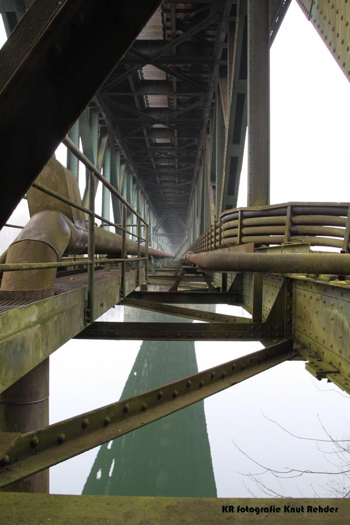 Eisenbahnbrücke Essen-Kettwig