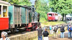 Eisenbahnfans